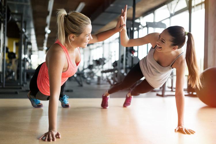 เทคนิคที่ทำให้คุณออกกำลังกายได้อย่างสนุกยิ่งขึ้น