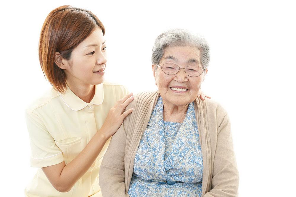 ธุรกิจการดูแลและพยาบาลผู้สูงอายุ