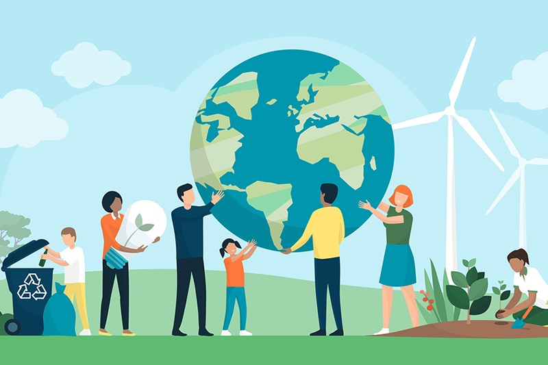 ของใช้รักษ์โลกยุค 2020 มีอะไรบ้าง