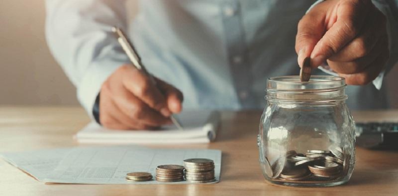 เก็บเงินไม่ได้ อยากออมเงินทำอย่างไรดี แนะ 4 วิธีออมเงินให้ได้เงินก้อน