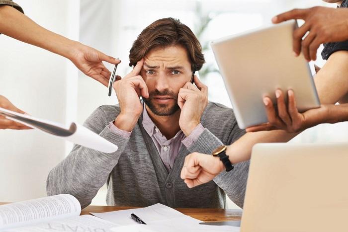 เราจะมีวิธีจัดการความเครียดในชีวิตประจำวันได้อย่างไรบ้าง